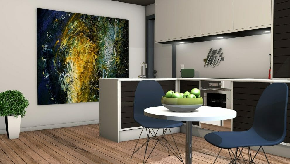 More Thoughts on the Future Kitchen