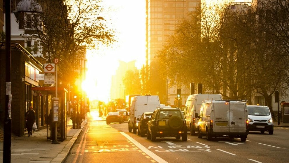 Tomorrow's cars will reshape our cities