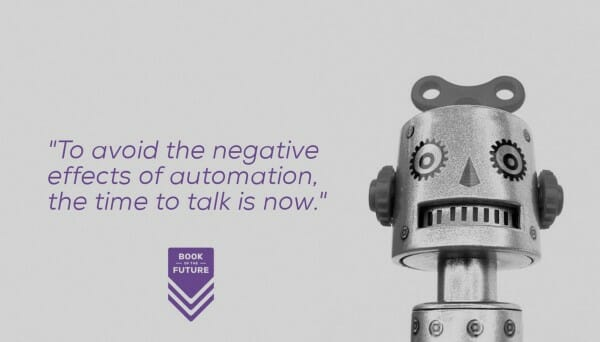 Dear politician, what are you going to do about automation?