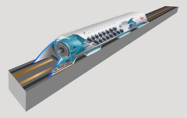 Hyperloop: plus ca change…