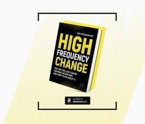 High Frequency Change - Book Cover