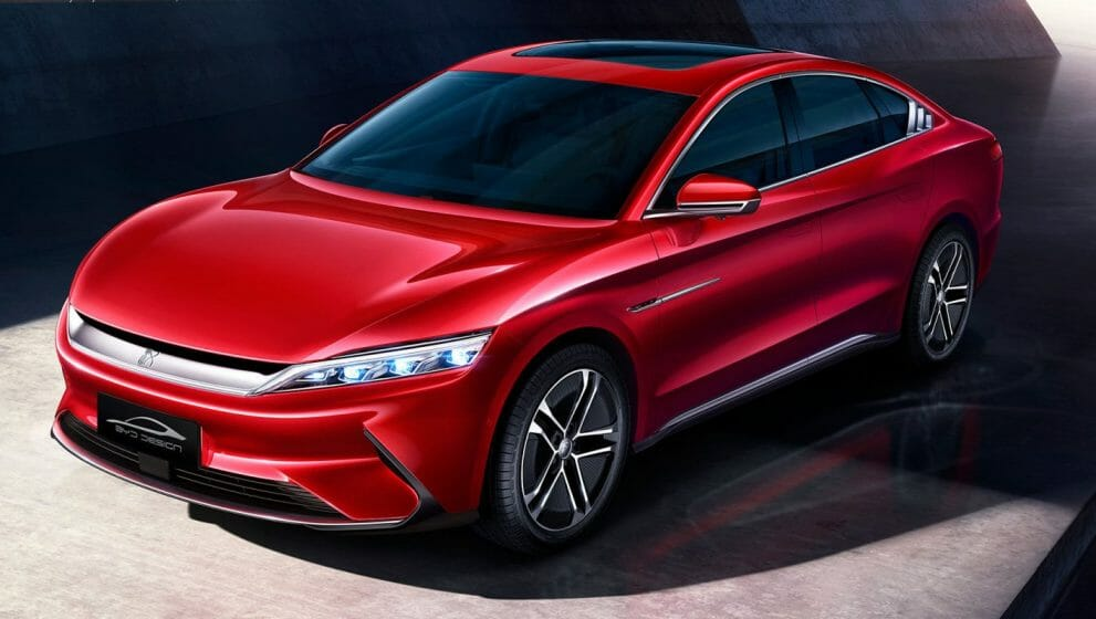 Your next new car might be a new brand, and a new shape